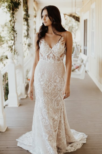 x The Luxurious & Bohemian Ember Dusk Spring 2018 Collection from Tara Lauren | Anni Graham 5