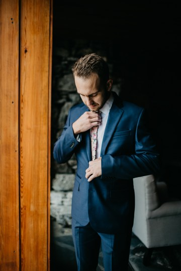 Boho Ozarks Wedding in an Magnificent Hilltop Chapel | Unveiled Radiance Photography 40