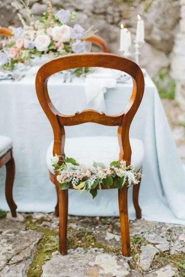 Calm, Ethereal & Romantic Lake Como Wedding Inspiration | Valentina Operandi 50