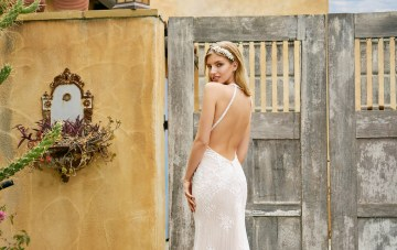 How To Choose The Perfect Wedding Dress For Your Body Shape