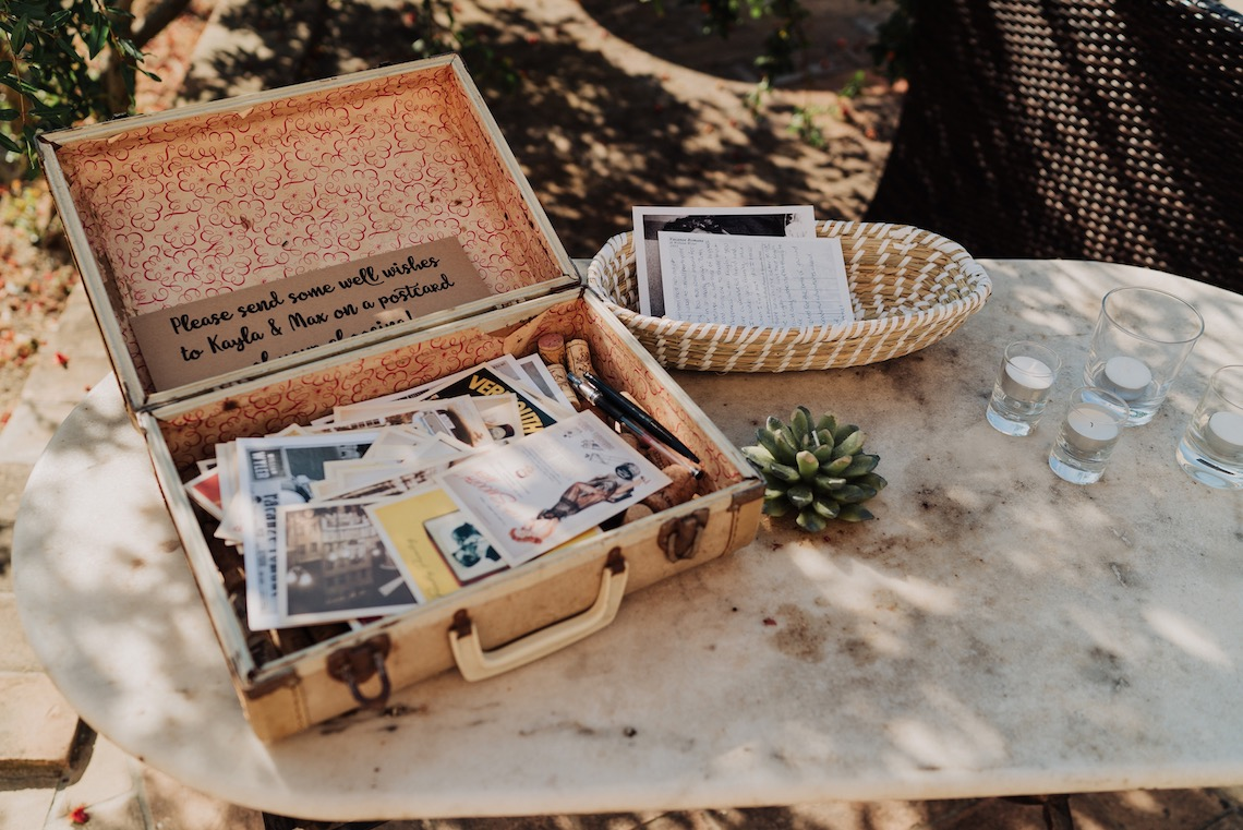 Italian Countryside Wedding with Old-World Charm | Luxia Photography 18