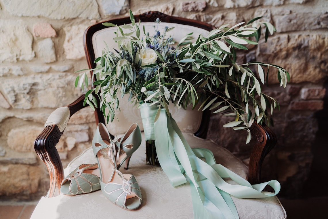 Italian Countryside Wedding with Old-World Charm | Luxia Photography 3