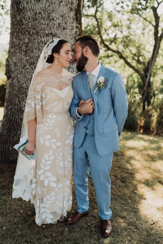 Italian Countryside Wedding with Old-World Charm | Luxia Photography 42