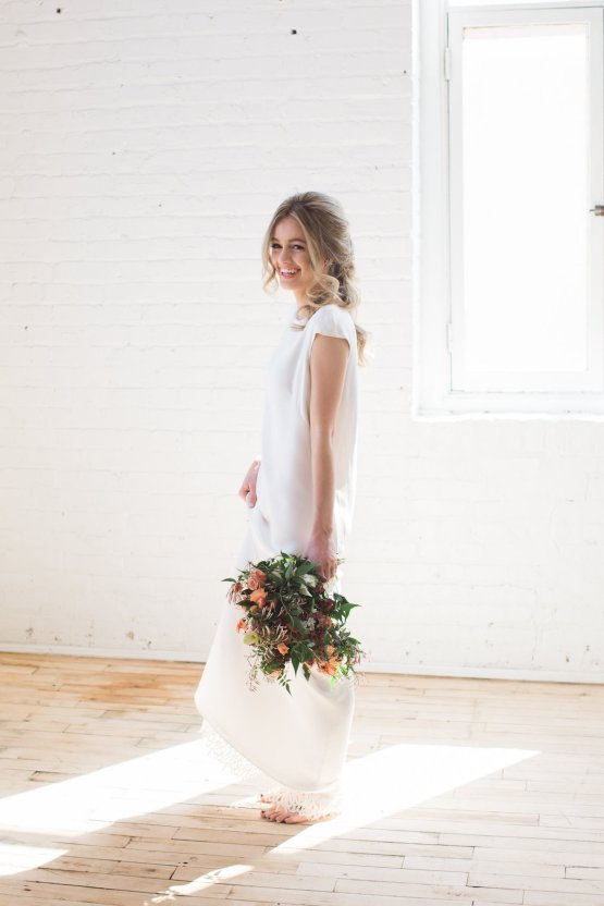 Light & Modern Wedding Inspiration With Cool Modest Gowns | Sons and Daughters Photography 28