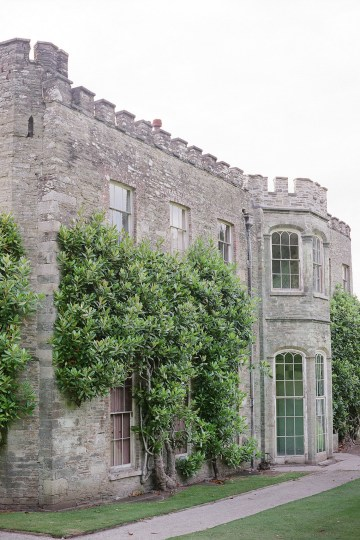 Opulent Wedding Romance In A Historic English Estate | Taylor and Porter 1