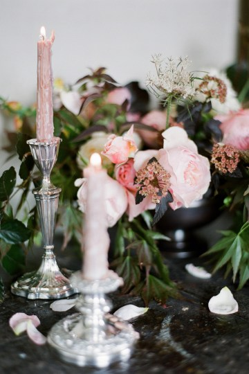 Opulent Wedding Romance In A Historic English Estate | Taylor and Porter 17