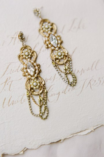 Opulent Wedding Romance In A Historic English Estate | Taylor and Porter 23