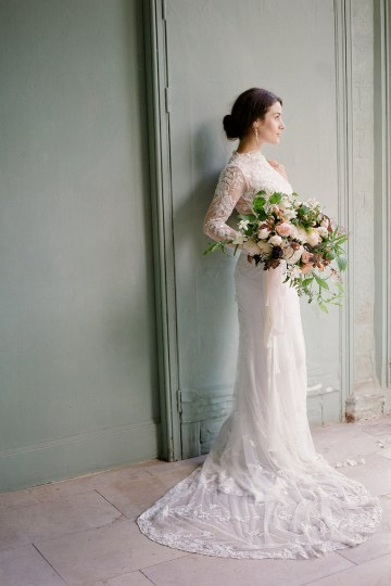 Opulent Wedding Romance In A Historic English Estate | Taylor and Porter 41