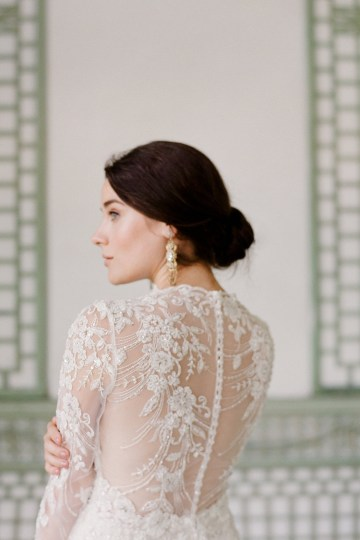 Opulent Wedding Romance In A Historic English Estate | Taylor and Porter 43