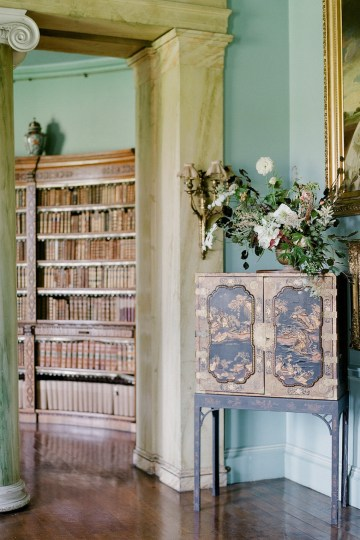 Opulent Wedding Romance In A Historic English Estate | Taylor and Porter 6