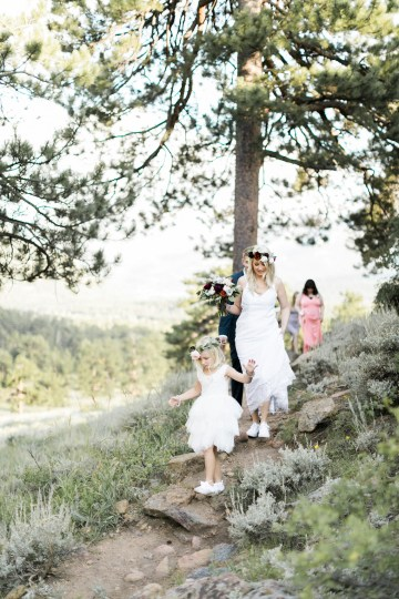 A Scenic Rocky Mountain Elopement | Sarah Porter Photography 48