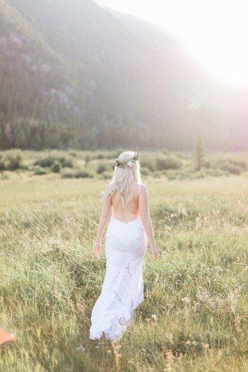 A Scenic Rocky Mountain Elopement | Sarah Porter Photography 49