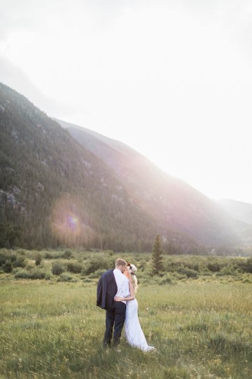 A Scenic Rocky Mountain Elopement | Sarah Porter Photography 51