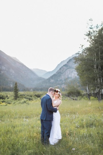 A Scenic Rocky Mountain Elopement | Sarah Porter Photography 58