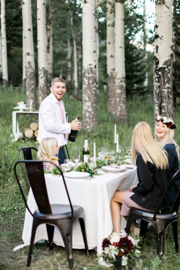 A Scenic Rocky Mountain Elopement | Sarah Porter Photography 67