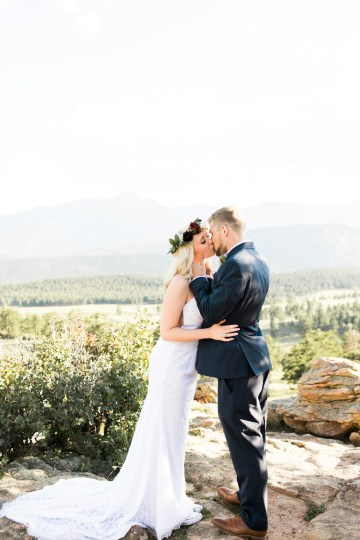 A Scenic Rocky Mountain Elopement | Sarah Porter Photography 71