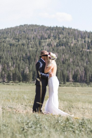 A Scenic Rocky Mountain Elopement | Sarah Porter Photography 77