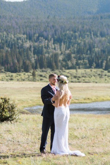 A Scenic Rocky Mountain Elopement | Sarah Porter Photography 79