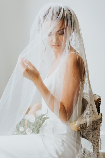 Cool Courthouse Wedding Inspiration Featuring A Bridal Jumpsuit | Rachel Birkhofer Photography 31