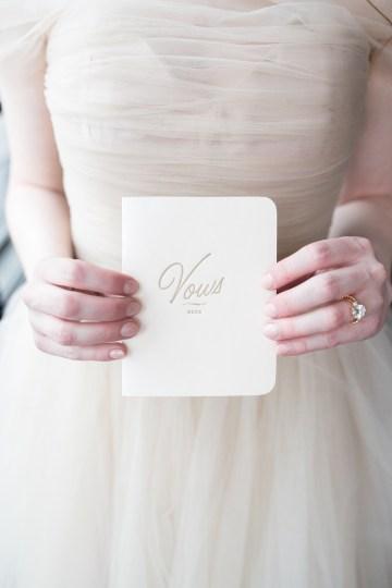 Gorgeous Buttercream & Ivory Wedding Inspiration | Anna + Mateo 15