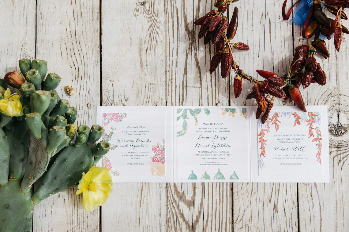 Modern & Stylish Destination Wedding In Italy | Stefano Stantucci 11