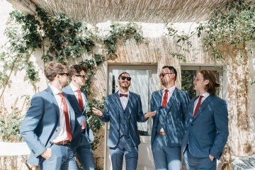 Modern & Stylish Destination Wedding In Italy   Stefano Stantucci 13
