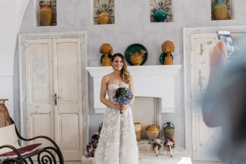 Modern & Stylish Destination Wedding In Italy   Stefano Stantucci 16