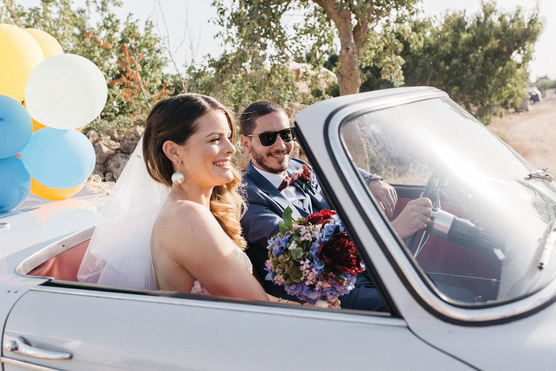 Modern & Stylish Destination Wedding In Italy | Stefano Stantucci 21