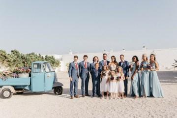 Modern & Stylish Destination Wedding In Italy   Stefano Stantucci 25