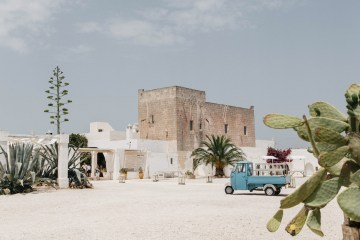 Modern & Stylish Destination Wedding In Italy   Stefano Stantucci 3
