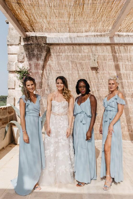 Modern & Stylish Destination Wedding In Italy | Stefano Stantucci 39