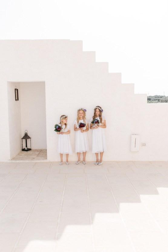 Modern & Stylish Destination Wedding In Italy | Stefano Stantucci 40
