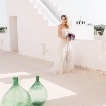 Modern & Stylish Destination Wedding In Italy | Stefano Stantucci 42