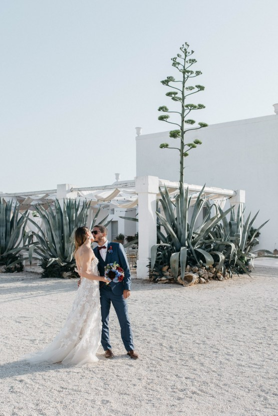 Modern & Stylish Destination Wedding In Italy | Stefano Stantucci 45