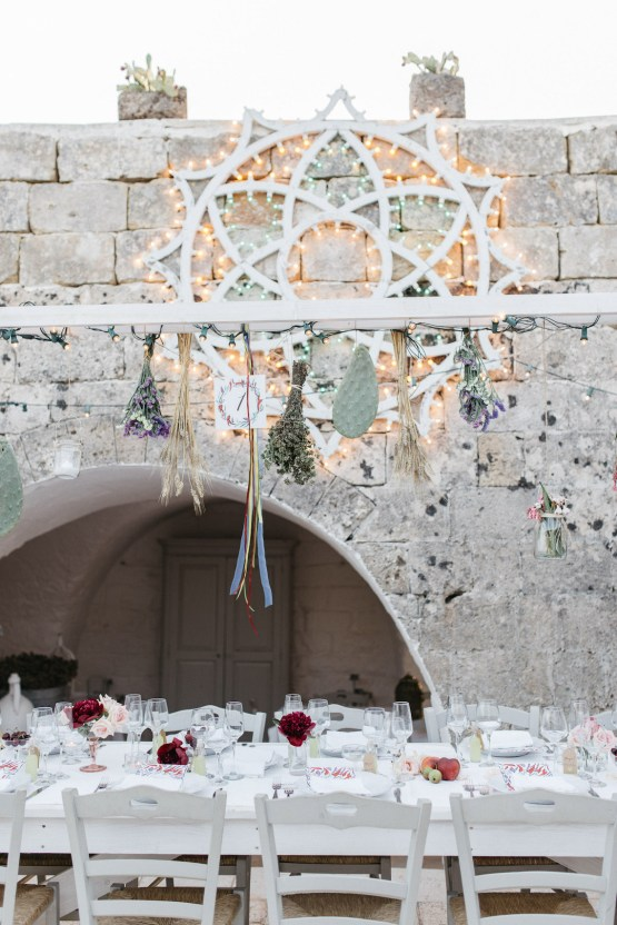 Modern & Stylish Destination Wedding In Italy | Stefano Stantucci 50