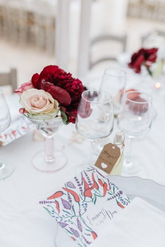 Modern & Stylish Destination Wedding In Italy | Stefano Stantucci 51