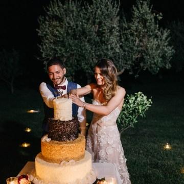 Modern & Stylish Destination Wedding In Italy | Stefano Stantucci 54