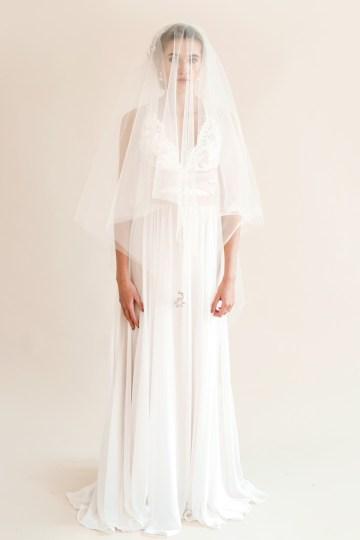 Soft & Dreamy Bridal Fashion Inspiration | Emma Pilkington 19