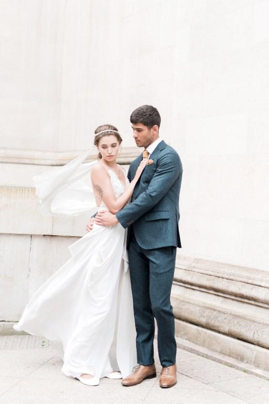 Soft & Dreamy Bridal Fashion Inspiration | Emma Pilkington 26