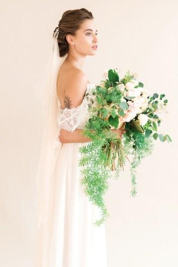 Soft & Dreamy Bridal Fashion Inspiration | Emma Pilkington 3