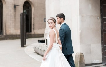 Soft & Dreamy Bridal Fashion Inspiration