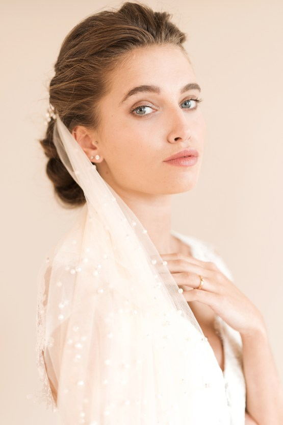 Soft & Dreamy Bridal Fashion Inspiration | Emma Pilkington 8