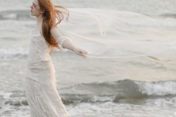 Driftwood & Seagrass, Seaside Boho Wedding Inspiration | Monica Leggio 4