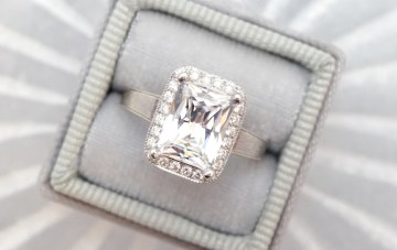 Engagement Ring 101: What's Your Ideal Diamond Ring Shape?