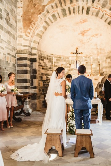Epic Fashion Filled Wedding Weekend in Corsica | Magdalena Studios 12