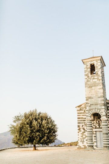 Epic Fashion Filled Wedding Weekend in Corsica | Magdalena Studios 26