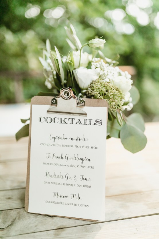 Epic Fashion Filled Wedding Weekend in Corsica | Magdalena Studios 31