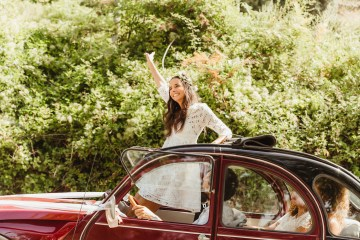 Epic Fashion Filled Wedding Weekend in Corsica | Magdalena Studios 44