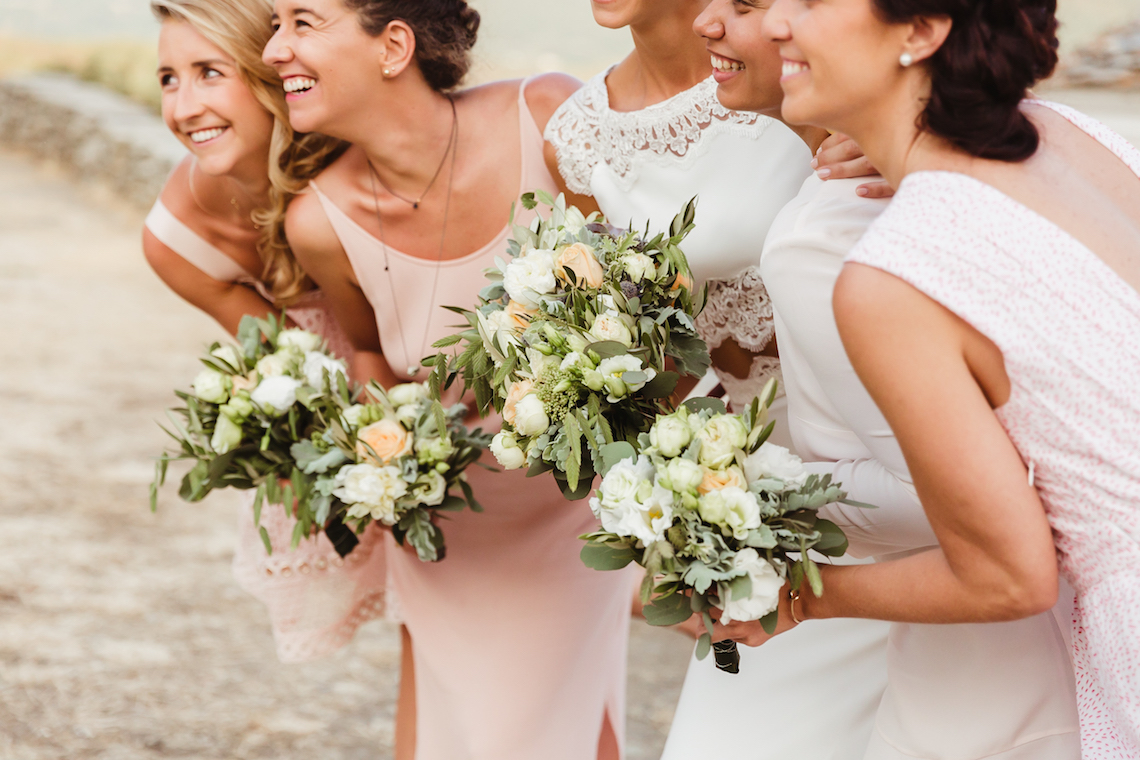 Epic Fashion Filled Wedding Weekend in Corsica | Magdalena Studios 53