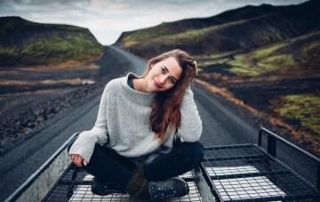 Iceland Lovers Road Trip; An Adventurous Honeymoon Guide
